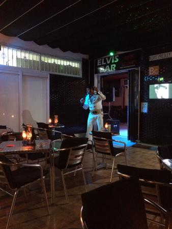 Elvis bar tenerife