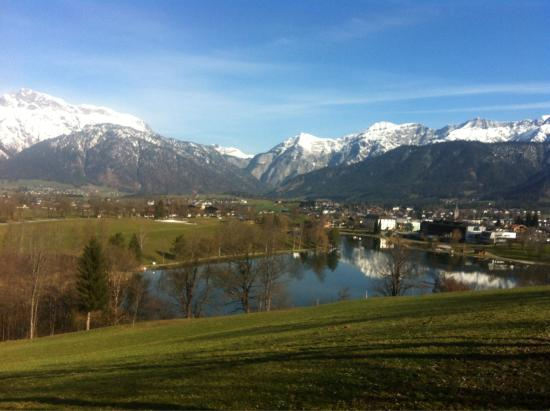 Saalfelden am Steinernen Meer, Austria: Ritzensee
