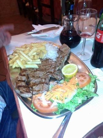 Restaurante o Texugo