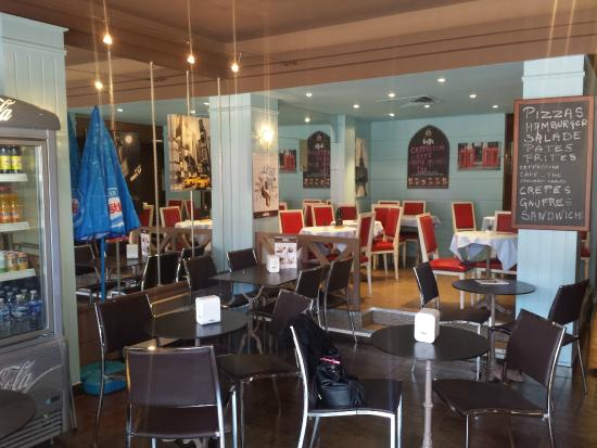 intérieur - Picture of Saint Paul Cafe, Lourdes - TripAdvisor