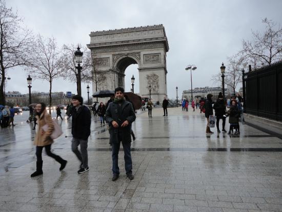 Hotel in PARIS - Mercure Paris Tour Eiffel Pont Mirabeau Hotel