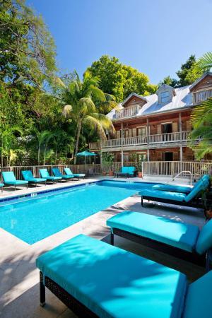 Photo of Island City House Hotel Key West