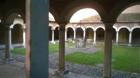 Museo della Cattedrale : museo cattedrale