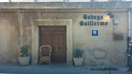 Bodega Guillermo