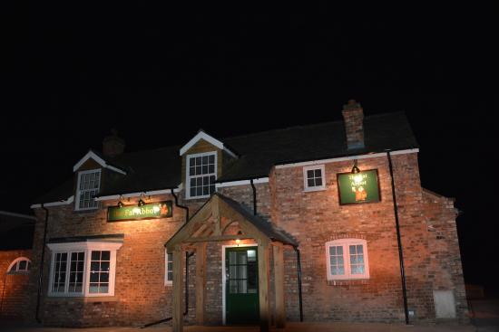 Deals At The Parsonage Hotel York