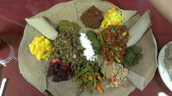 Ashee Ethiopian