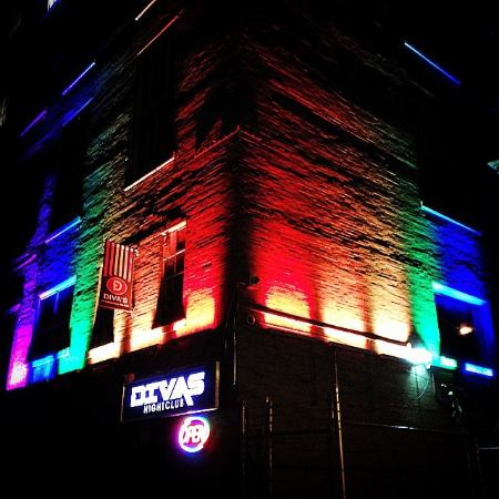 Divas Nightclub