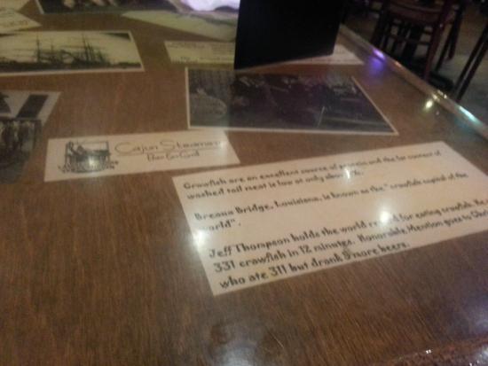 New Orleans Restaurant Franklin Tn