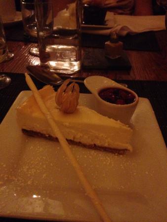 Lle Hari: Delicious New York Cheescake