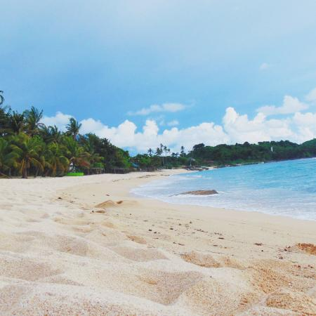 Cabongaoan Beach