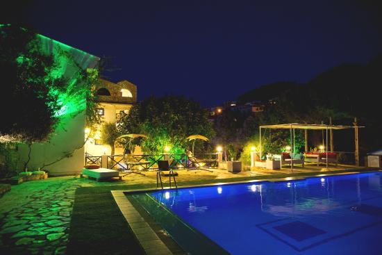 LeaMira Hotel: HAVUZ