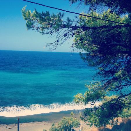 Kalymnos, Grécia: Platis Yialos