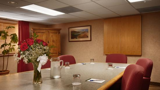 Best Western Plus Tempe By The Mall : Meeting Space