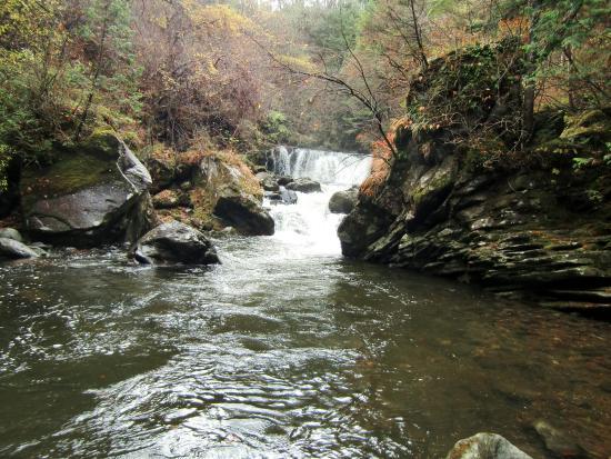 Bandokoro Otaki Falls