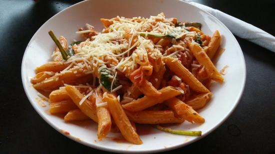 noodles and company penne rosa recipe  besto blog