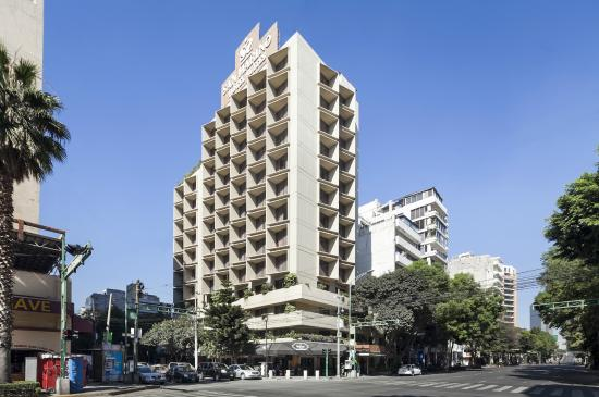 Photo of San Marino Suites Hotel Mexico City