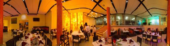 Acayucan, México: Restaurante Alebrije
