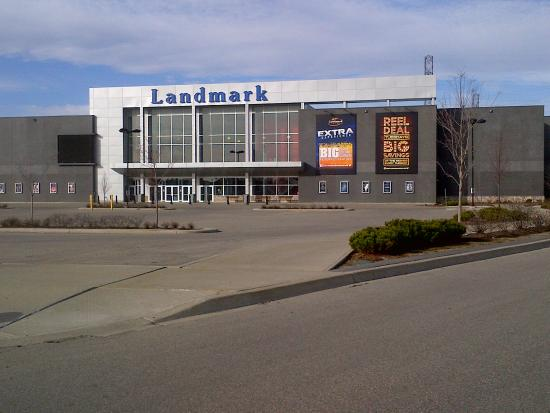 Landmark Cinemas 10 Waterloo
