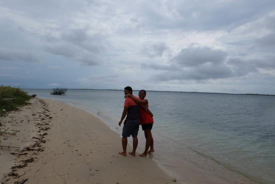 Sumbawa, Indonesien: the beach