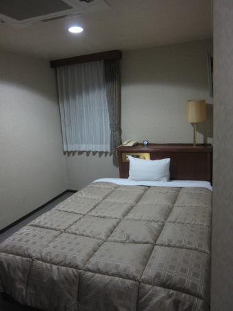 Kanayama Plaza Hotel : 室内