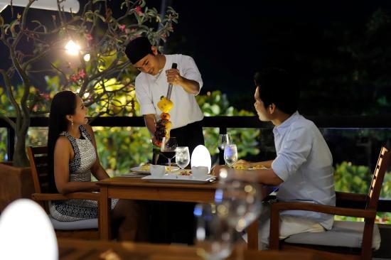 El Gaucho Restaurant Karon Beach