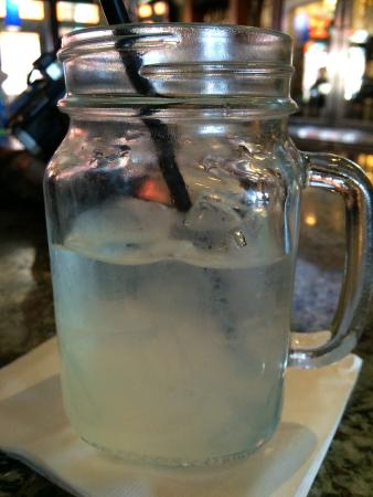 Not Your Average Joe's: Ice Cool Lemonade
