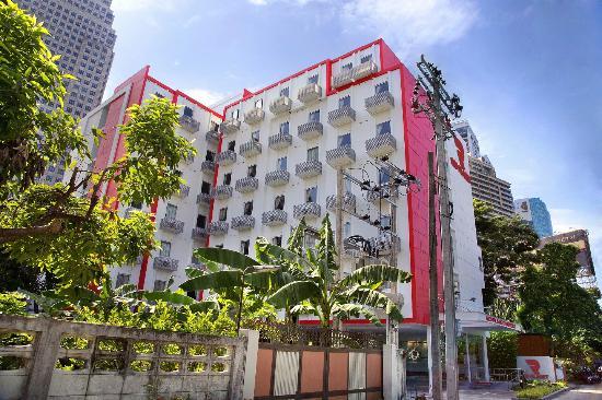 Red Planet Asoke, Bangkok