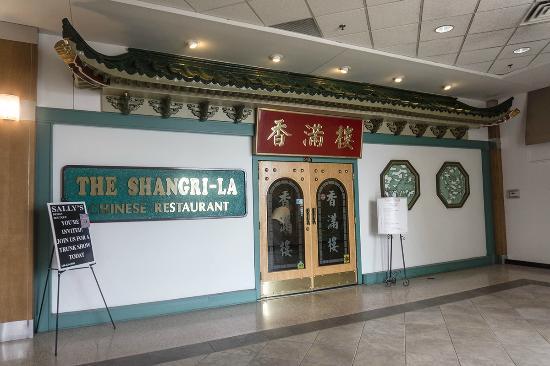 Shangri-la Chinese Restaurant
