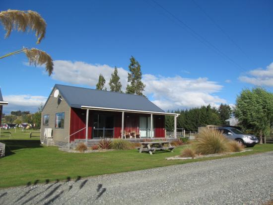 Acheron Cottages: Bliss