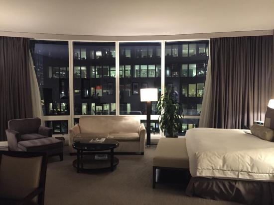 Trump International Hotel Tower Chicago Very Room