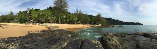 Landscape - Moracea By Khao Lak Resort Photo