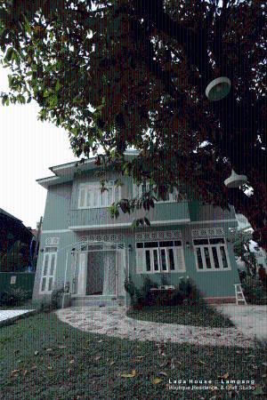 Lada House