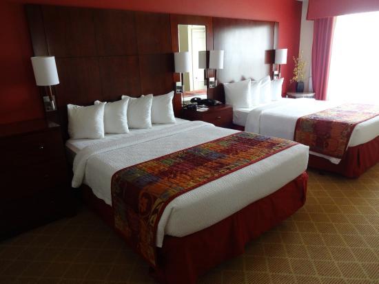 Residence Inn San Antonio SeaWorld®/Lackland: studio edroom