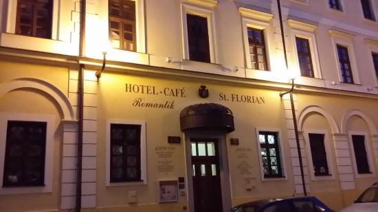 Photo of St Florian Hotel Loket