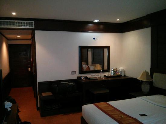 Aonang Orchid Resort: Habitacion standard