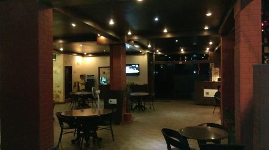 Cafe Rocks