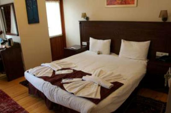 "Berce Otel: Spacious, clean, comfy & cosy ""home"""