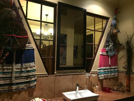 ammazulu african palace restaurant
