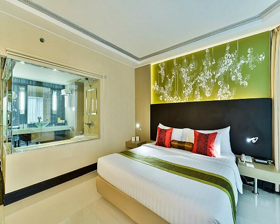 Hotel Windsor Suites and Convention: Neo Suite