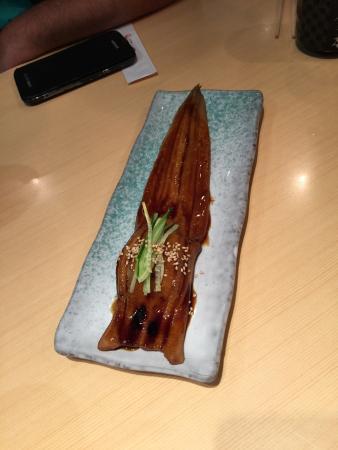 Photo of Japanese Restaurant Umegaoka Sushi No Midori Sohonten Shibuya at 道玄坂1-12, Shibuya 150-0043, Japan