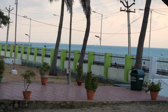 Ttdc Tamil Nadu Hotel Rameshwaram