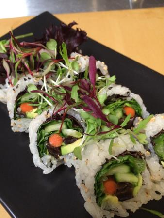 Kokoro Sushi Japanese Restaurant