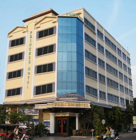 Photo of Princess Hotel Phnom Penh