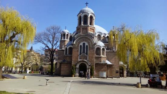 Sveti Sedmochislenitsi Church