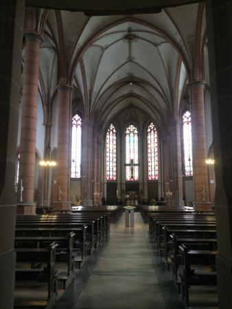 Sankt Urbanus Kirche