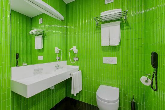 dom hotel neo krasnoyarsk russie voir les tarifs et avis h tel tripadvisor. Black Bedroom Furniture Sets. Home Design Ideas