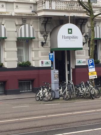 The Lancaster Hotel Amsterdam: photo0.jpg