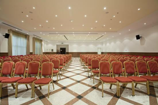 BEST WESTERN Congress Hotel: Conference Hall