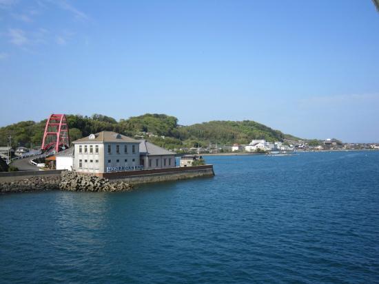 Kuchinotsu Folk History Museum