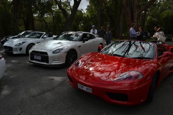 Unique Car Rentals Melbourne Review